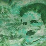 Spray Painting of Nikola Tesla